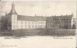 Château à Zeelhem - Environs De Herck De Stad - Herk-de-Stad