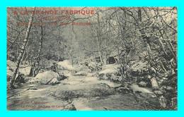 A761 / 077 78 - Vallée De Chevreuse Cascade Des Vaux De Cernay - Chevreuse