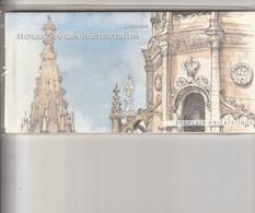 France 2009 - Bloc Souvenir Philatélique N°38 à 43 Capitales Européennes Lisbonne Lisbon Lisboa - Bloques Souvenir