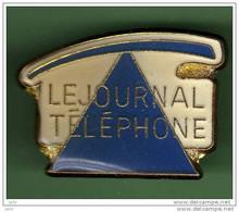 LE JOURNAL *** TELEPHONE *** 2109 - Mass Media