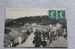 Doulaincourt, La Rue Pougny, Les Forges Ulmo, Haute Marne 52 - Doulaincourt