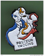 PASTEUR *** VACCINS *** 2109 - Personaggi Celebri