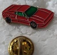 Pin's - Automobiles - Ferrari - - Ferrari