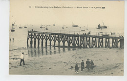 GRANDCAMP LES BAINS - A Marée Basse - Other Municipalities