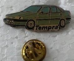Pin's - Automobiles - Fiat - TEMPRA - - Fiat