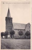 DEND Ghoy Eglise Saint Medard Et Memorial Aux Morts Des Deux Guerres - Other