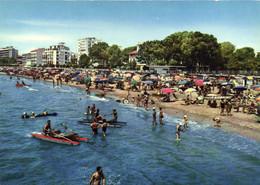GRADO  La Spiaggia D'oro  RV - Gorizia
