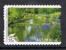 Australia SG3232 2009 Parks And Gardens 55c Good/fine Used [13/13609/6D] - Oblitérés