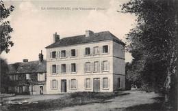 LA GOSSELINAIE, Près De VIMOUTIERS - Villa - Vimoutiers