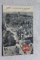 Cpa 1913, Langres, Vue Panoramique Prise De La Tour De La Cathédrale, Haute Marne 52 - Langres
