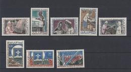 Mauretanien Lot Aus 1967 (1) ** - Postfrisch - Mauritania (1960-...)