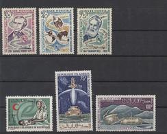 Mauretanien Lot Aus 1972 ** - Postfrisch - Mauritania (1960-...)