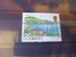GUERNESEY YVERT N°331 - Guernsey