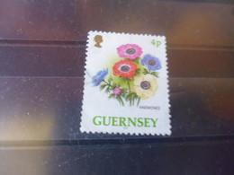 GUERNESEY YVERT N°566 - Guernsey