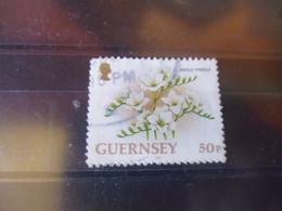 GUERNESEY YVERT N°573 - Guernsey