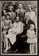 Photo / ROYALTY / Belgique / België / Reine Astrid / Koningin Astrid / Famille Royale / Sweden / Suède - Personalità