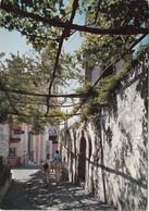 CARTOLINA  POSITANO,SALERNO,CAMPANIA,ANGOLO SUGGESTIVO,BARCHE,VACANZA,ESTATE,BELLA ITALIA,VIAGGIATA 1974 - Salerno