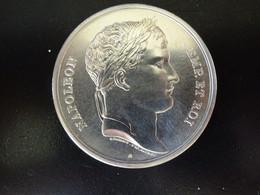 Napoléon 1er Emp Et Roi Médaille De 1984 - Otros