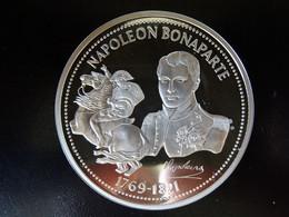 Napoléon Bonaparte 1769-1821 Type BE - Otros