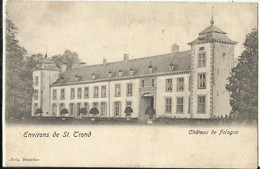 Environs De St. Trond - Château De Fologne Edition Nels - Sint-Truiden