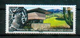 France 2021 - Bibracte / Mont Beuvray, Saône Et Loire, Bourgogne, Site Gaulois / Burgundy, Gallic Site - MNH - Archéologie