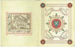Tournai. Institut Dames De St-André. 1836-1886. Flavie Delattre, 1ère Supérieure Décédée En 1848. - Devotion Images