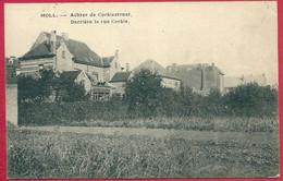 C.P Mol =  Achter  De Corbiestraat - Mol