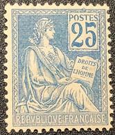 Mouchon N° 118 Neuf ** Gomme D'Origine, Signé SCHELLER  TB - Unused Stamps