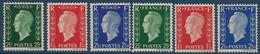 FRANCE Marianne De Dulac Série Non émise 1944 N°701 A/F* TTB Signés CALVES - 1944-45 Marianne Of Dulac
