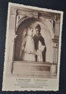 Albertinum-Fribourg, S. Thomas D'Aquin & S. Albert-le-Grand - FR Fribourg