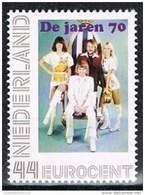Nederland     Abba      Postfris/mnh/neuf - Nuevos