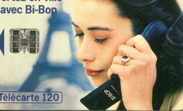 TELECARTE  France Telecom  120  UNITES.       1.000.000.  EX. - Telecom Operators