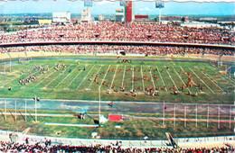ESTADIO CIUDAD UNIVERSITARIA STADIUM  MEXICO - Voetbal