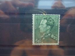 433 Xx MNH Poortman - 1936-1951 Poortman