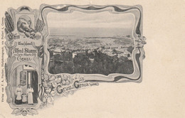 Liguria - Genova - Eberl - Brau - Ausschank - Alfred Stamm - Via Carlo Alberto 275 - - Genova