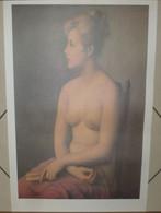 Litho De Buisseret Binche - Lithographies