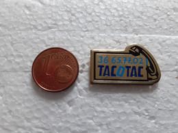 Tac O Tac - Bleu - Giochi