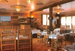 Les Rousses Carton Publicitaire Restaurant L'Oasis Au Tabagnoz RN5 - Altri Comuni