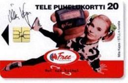 Finland Phonecard Tele S29 - Finlandia