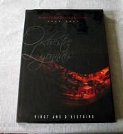 Livre : Orchestre Symphonique Lyonnais 1985 / 2005 - 20 Ans D'histoire - Musique