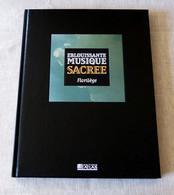 Livre : Eblouissante Musique Sacrée - Musique