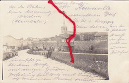 ( 55 ) -  REMOIVILLE  Carte Photo Allemande 1° Guerre - Other Municipalities