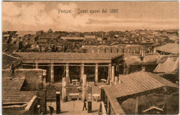 5HR 624 CPA - POMPEI - SCAVI NUOVI DEL 1895 - Pompei