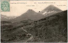 5HR 920 CPA - CIRQUE DE MANDAILLES - Ohne Zuordnung