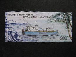 Polynésie: TB  N° 1233 , Neuf XX. - Unused Stamps