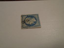 EURE   -   ( MONTFORT/S/RISLE)    -     IND/5      -    PC    2095      -     TP  N° 14 - 1849-1876: Classic Period