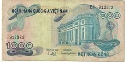 Viêt-Nam Sud - Billet De 1000 Dong - Non Daté (1971) - P29a - Vietnam
