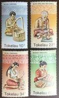 Tokelau 1982 Handicrafts MNH - Tokelau