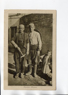 MURATORI ALBANESI - Albanie