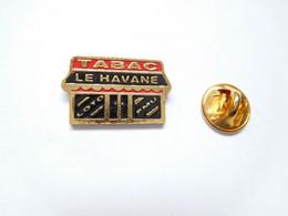 Beau Pin's Pins , Tabac , Tobacco , Tabac Les Amonts , Loto PMU - Altri